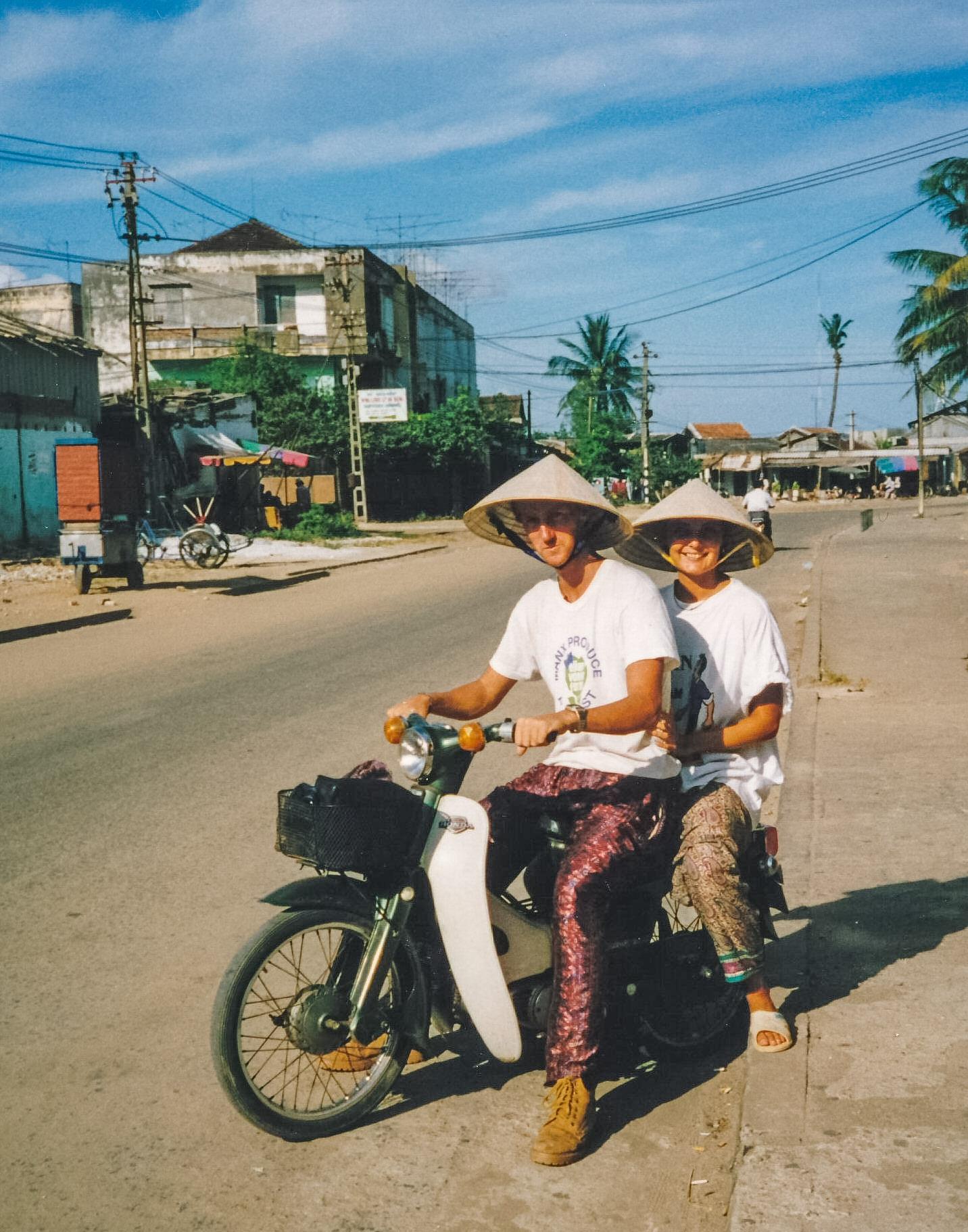 Asia Travelgeeza